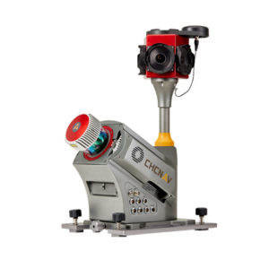laser scanning survey equipment
