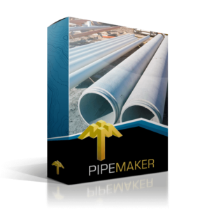 pipe maker survey software solutions