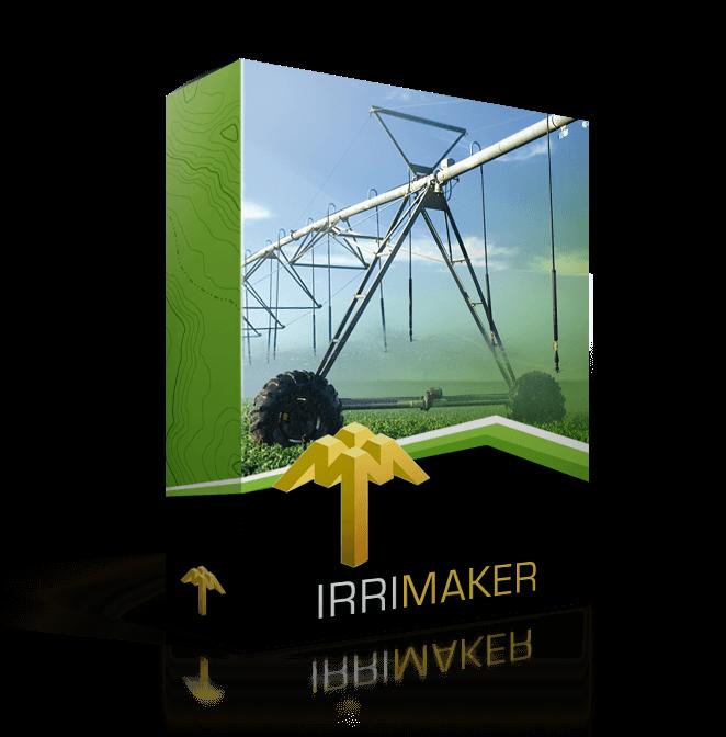irri maker survey software