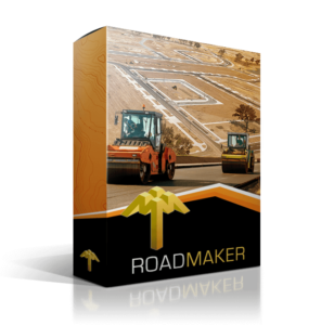 road maker survey software solutions